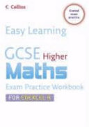 GCSE Maths Workbook for Edexcel A