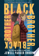 Black Brother  Black Brother Book PDF