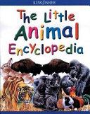 The Little Animal Encyclopedia