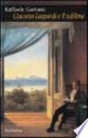Giacomo Leopardi e il sublime