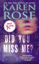 Read Pink Did You Miss Me? : the help of fbi special...
