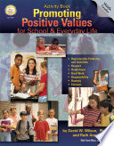 Promoting Positive Values for School   Everyday Life  Grades 6   8