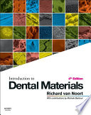 Introduction To Dental Materials   E Book : and includes all the necessary basic science...