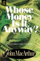 download ebook whose money is it anyway? pdf epub