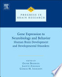 Gene Expression To Neurobiology And Behaviour book