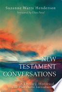 New Testament Conversations