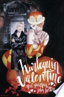 Harlequin Valentine (Second Edition) by NEil Gaiman