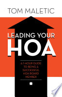 Leading Your HOA