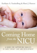 Coming Home from the NICU Book PDF
