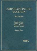Corporate Income Taxation