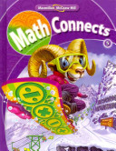 MATH CONNECTS   GRADE  5 STUDENT BOOK  2009