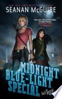Midnight Blue Light Special