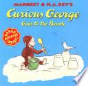 Curious George at the Beach
