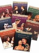 Oxford School Shakespeare Set