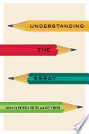 Understanding the Essay