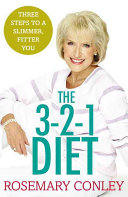 Rosemary Conley S 3 2 1 Diet : whether you are a 'constant craver',...