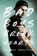 Bad Boys Break Hearts Book PDF