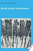 Brush Border Membranes