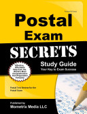 Postal Exam Secrets Study Guide