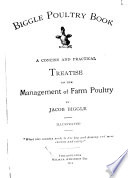 Biggle Poultry Book