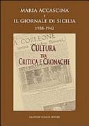 Maria Accascina e il giornale di Sicilia  1938 1942