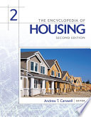 The Encyclopedia Of Housing Second Edition