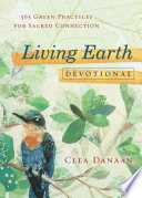 Living Earth Devotional