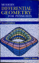 Modern Differential Geometry for Physicists