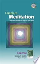 Complete Meditation