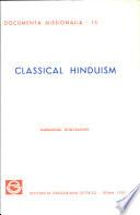 Classical Hinduism Book PDF