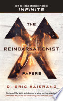 The Reincarnationist Papers Book PDF