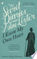 The Secret Diaries Of Miss Anne Lister  Vol  1 Book PDF