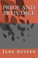 Pride and Prejudice  unabridged