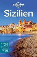Lonely Planet Reiseführer Sizilien