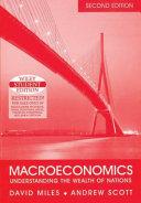 MACROECONOMICS: UNDERSTANDING THE WEALTH OF NATIONS, 2ND ED