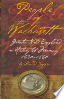 People of the Wachusett