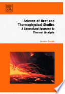 Science of Heat and Thermophysical Studies