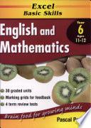 Excel Basic Skills Homework Book