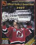 NHL Official Guide & Record Book To Read And Includes New Statistics Such As