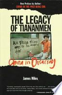 The Legacy of Tiananmen