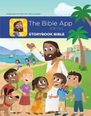 The Bible App For Kids Story Book Youversion Onehope