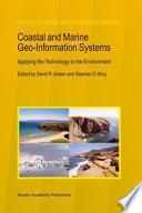 Coastal and Marine Geo Information Systems