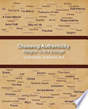 Choosing Authenticity