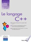 illustration Le langage C++