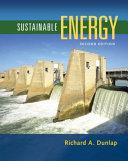 Sustainable Energy 2nd