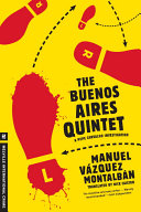The Buenos Aires Quintet Outcome Becoming One Yourself The Argentine