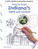 How to Draw Indiana s Sights and Symbols