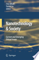 Nanotechnology   Society