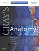 Gray s Atlas of Anatomy and Gray s Anatomy for Students  2e Package