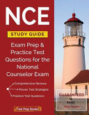 Nce Study Guide